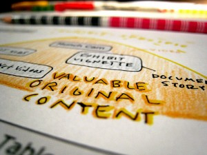 content-marketing- has to be Original and valuable